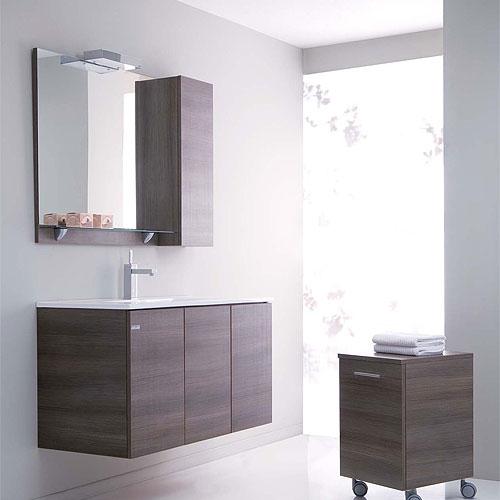 Arredo bagno feridras design casa creativa e mobili - Specchiera bagno prezzi ...