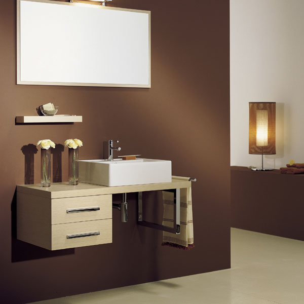 Arredo e mobili bagno moderni on line jo for Produttori arredo bagno