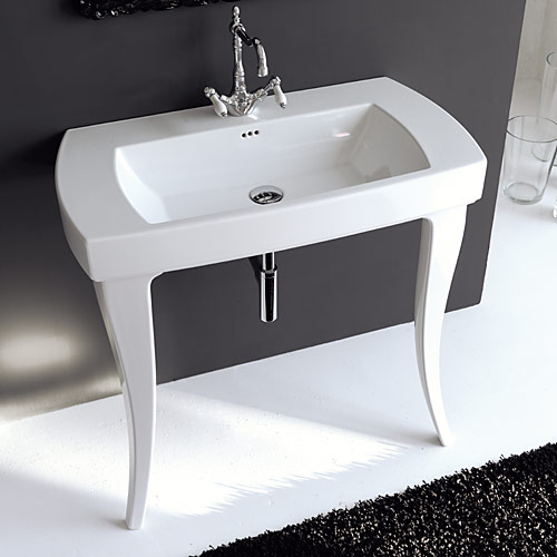 Consolle bagno for Consolle bagno ikea