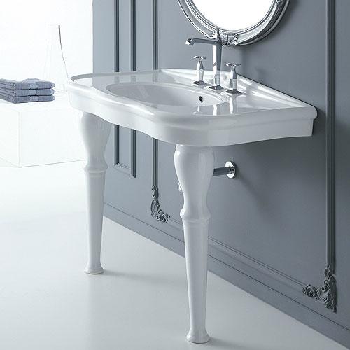 Lavabi su colonna - Lavabi bagno ideal standard ...