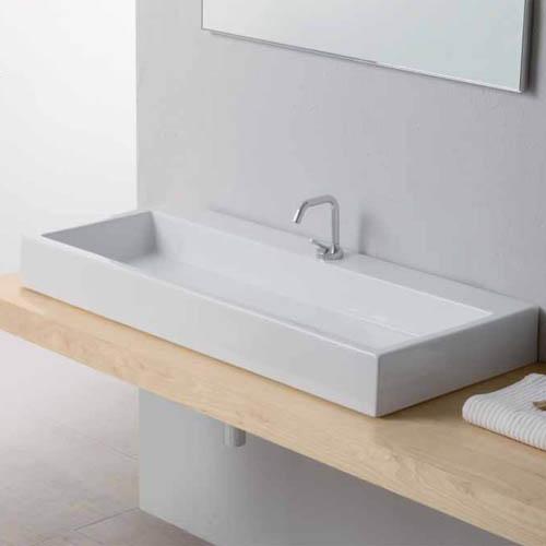 Lavabi da appoggio; prezzi e offerte on line per il bagno sanmarciano