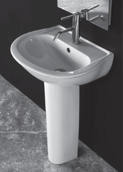 lavabi su colonna jo bagno