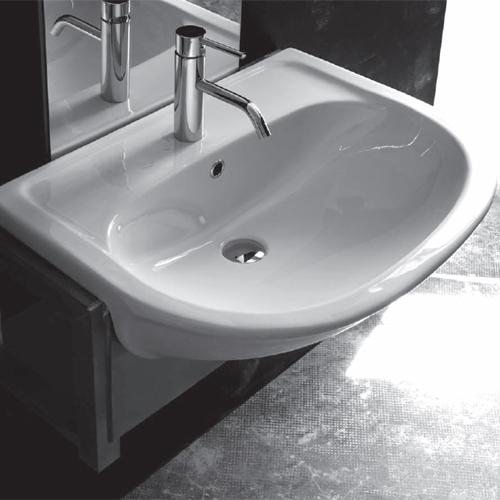 Lavabi incasso kieko - Lavabi bagno ideal standard ...