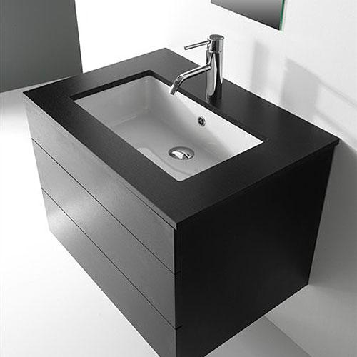 Lavabi sottopiano - Piano lavandino bagno ...