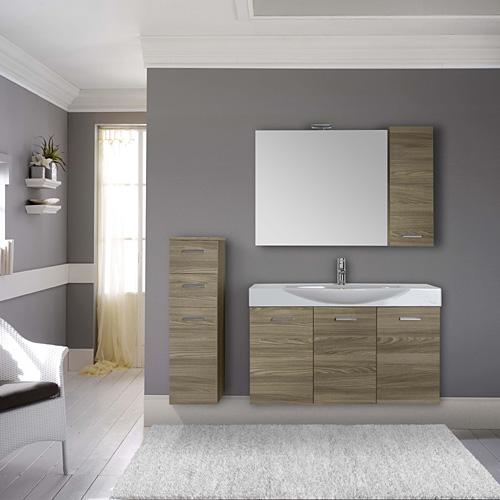 Mobili bagno economici prato design casa creativa e for Mobili design economici