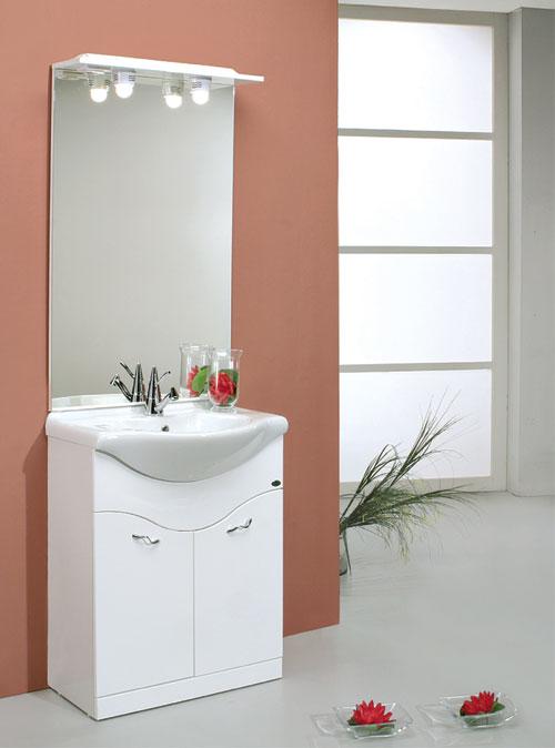 Mobili bagno economici mobile bagno 48 onda - Mobili bagno savini ...