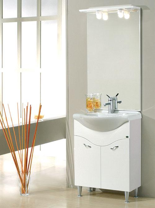 Mobile Bagno Onda ~ Ispirazione design casa