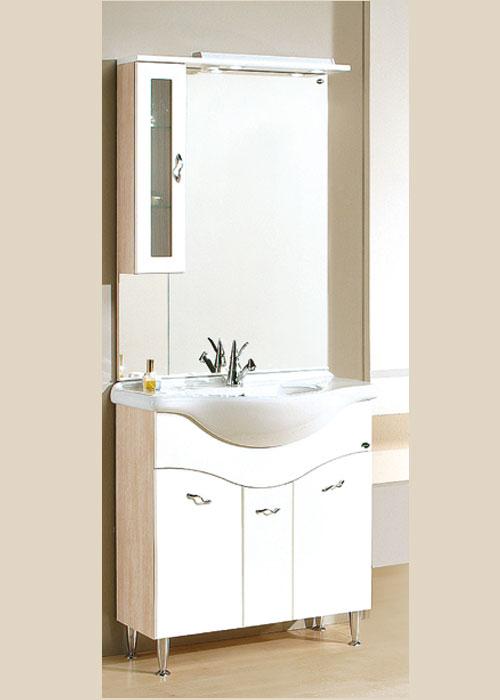 Mobili x bagno economici design casa creativa e mobili for Mobili bagno economici ikea