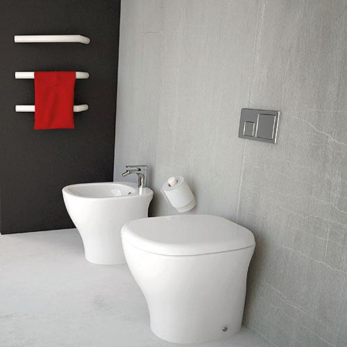 Lavabi sospesi lavabo sospeso ten - Produttori sanitari da bagno ...