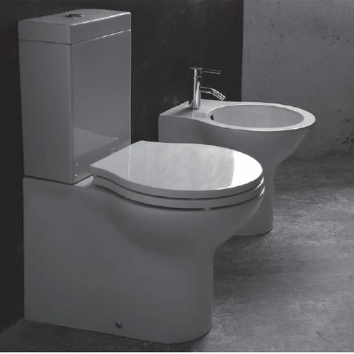 Sanitari monoblocco jo bagno for Produttori sanitari bagno