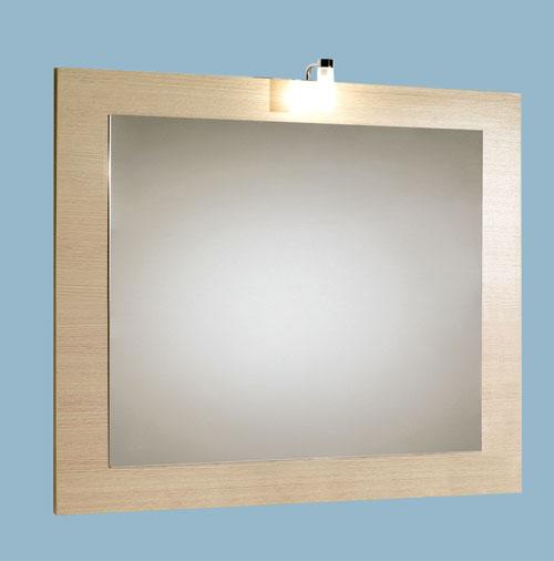 Specchi per il bagno vendita on line jo bagno - Specchi per bagno con cornice ...