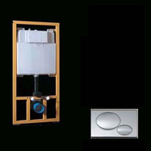Accessori di montaggio sanitari struttura autoportante per vaso sospeso acs96 - Montaggio accessori bagno ...