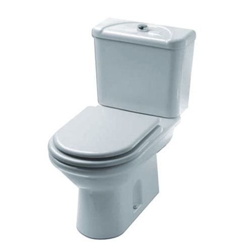 Wc monoblocco for Lunette wc ideal standard