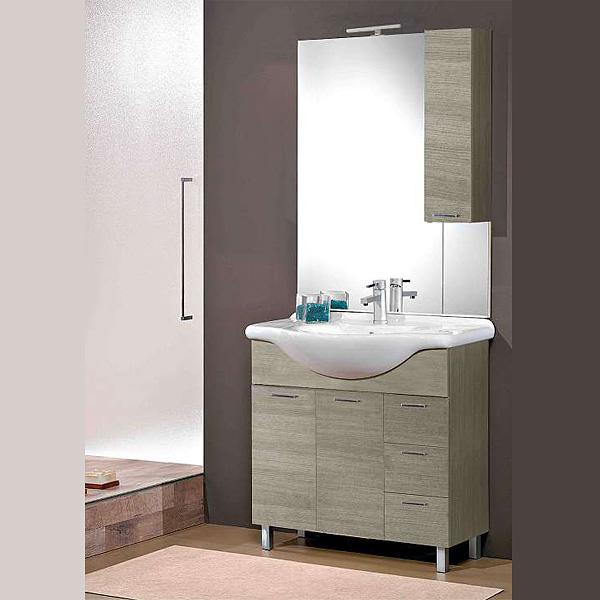 Mobiletto bagno brico center come creare un mobile in - Mobiletto bagno ...