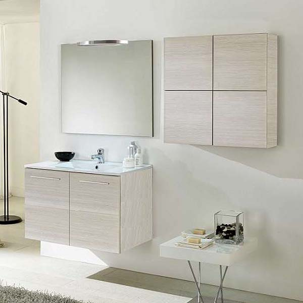 Mobile Bagno Globo 2 Settecolli Pictures to pin on Pinterest