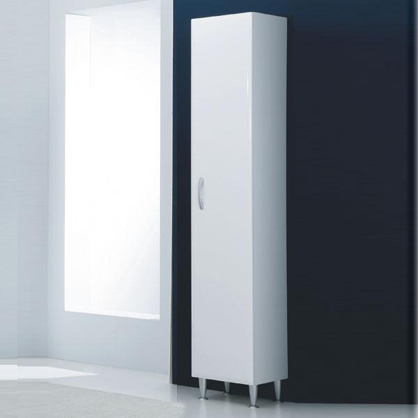 Mobili bagno colonna design casa creativa e mobili - Mobili a colonna per bagno ...