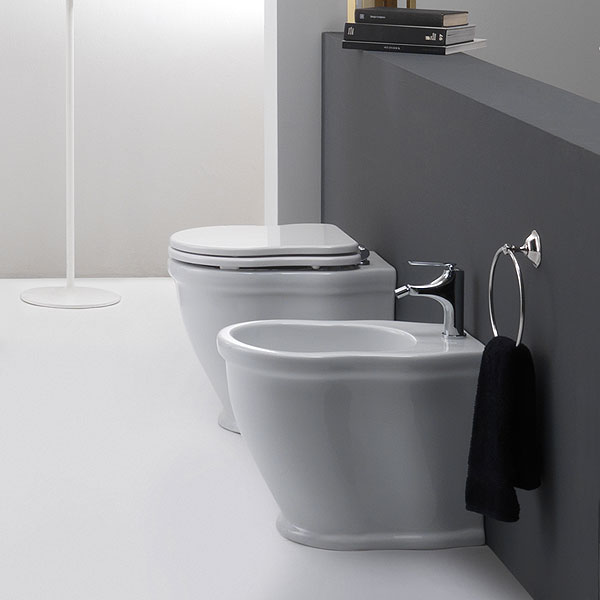 Sanitari Bagno Dimensioni - Idee Per La Casa - Nukelol.com
