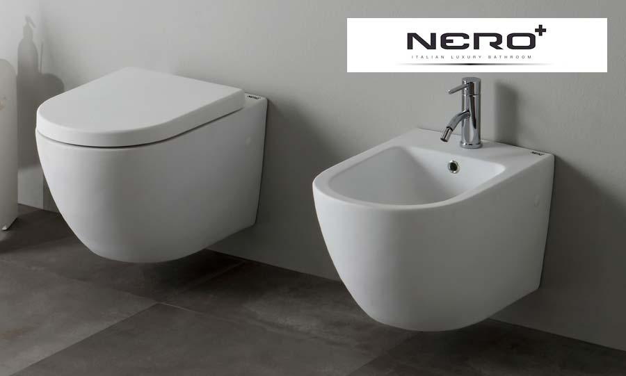 Sanitari Nero Ceramica Prezzi.Dettagli Sul Produttore Nero Ceramica