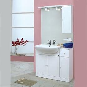 Arredo e mobili bagno vendita on line jo for Arredo shabby economico