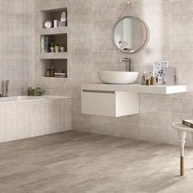 Rivestimenti bagno e mosaici vendita e prezzi - Pavimenti bagno prezzi ...