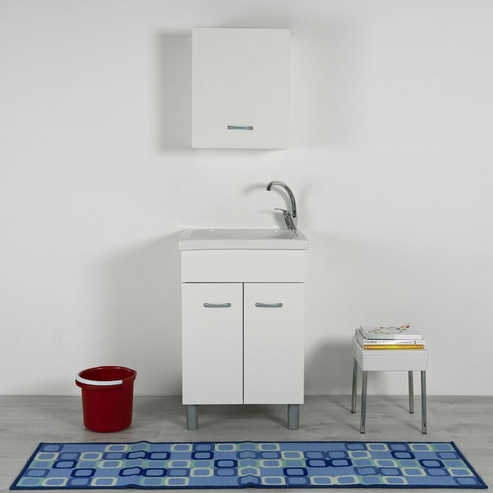 Mobile Per Lavabo Cucina mobiletti con lavabo mobile lavatoio con vasca in ceramica e