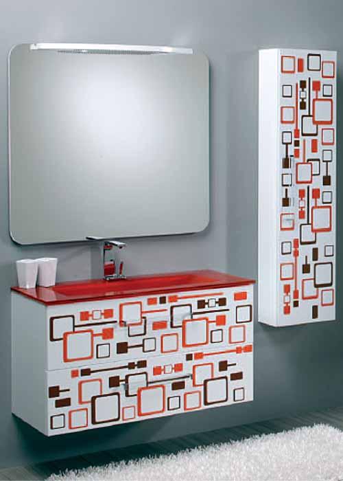 arredo bagno moderno : arredo bagno firenze 100 - Arredo Bagno Firenze