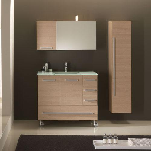 mobili bagno a terra moderni ~ la scelta giusta per il design ... - Vendo Arredo Bagno