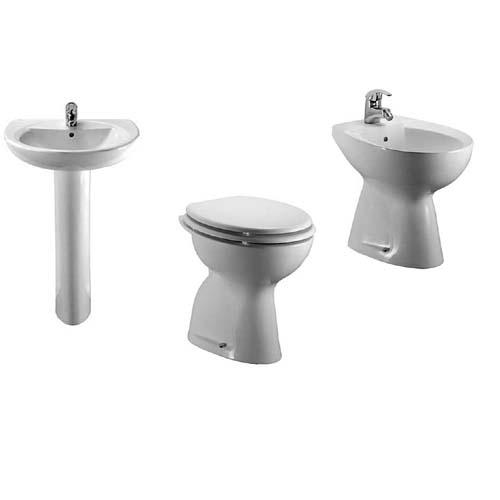 Bagno completo jo bagno - Costo sanitari bagno completo ...