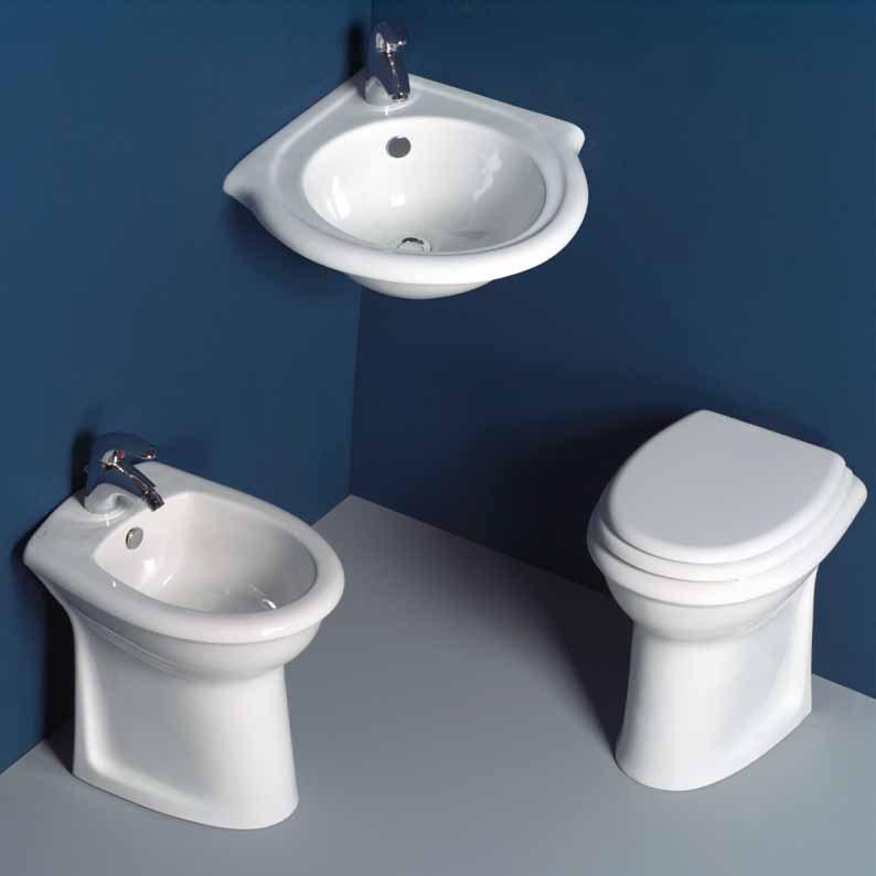 Bidet per bagno piccolo - Sanitari per bagno piccolo ...