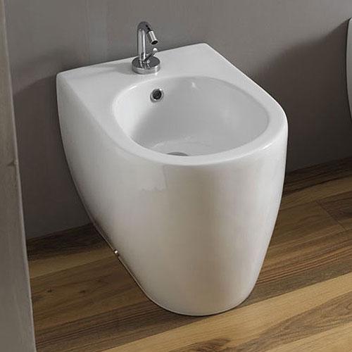 Bidet a terra bidet a terra skip scarico traslato - Produttori sanitari da bagno ...