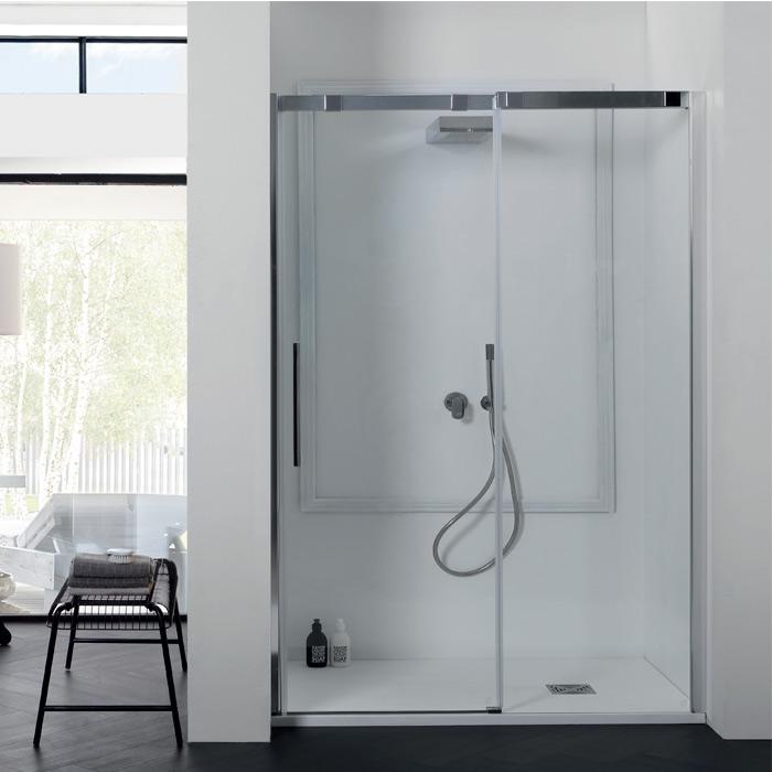 Box doccia a nicchia prezzi 28 images prezzo box doccia a nicchia con telaio in alluminio - Porta doccia nicchia prezzi ...