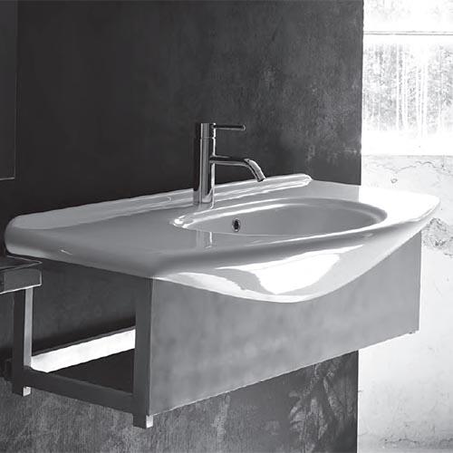 Consolle bagno jo bagno for Consolle bagno