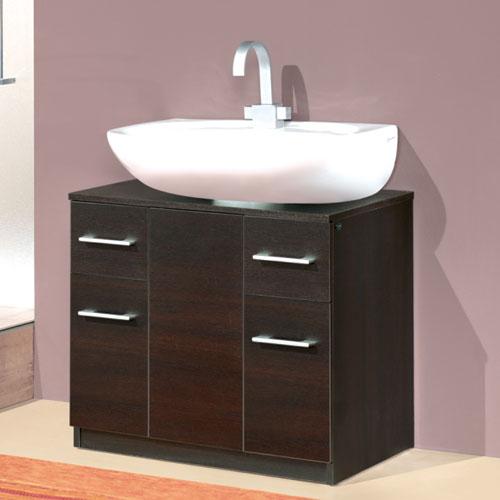 Copri colonna lavandino boiserie in ceramica per bagno - Lavandino con mobile bagno ...