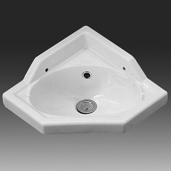 Lavabi angolari - Lavabo angolare bagno ...