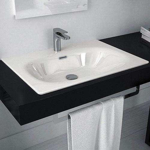 Lavabi incasso - Misure lavabo bagno ...