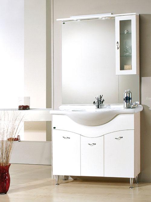 Mobili bagno particolari prezzi design casa creativa e - Mobili bagno scavolini prezzi ...