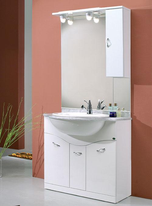 Stunning savini arredo bagno gallery for Catalogo savini arredo bagno