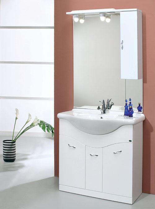 Mobili lavabo bagno economici beautiful mobile lavabo for Mobili per il bagno economici