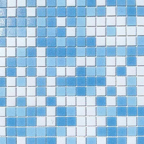 Mosaici in vetro per rivestimenti bagno e piscine jo bagno - Mosaico vetro bagno ...