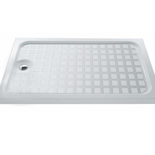 Piatti doccia rettangolari disegno ceramica - Piatto doccia mosaico ...