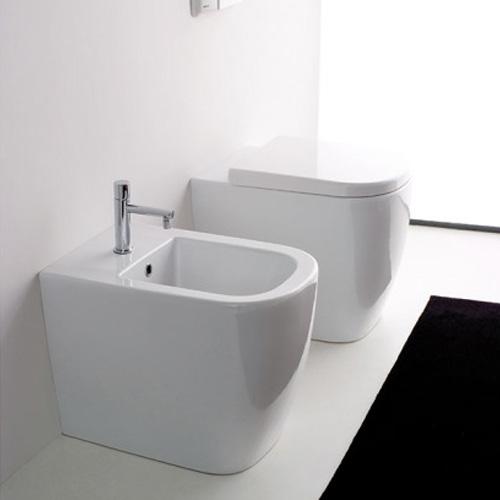 Bagno e bidet insieme decora la tua vita - Quanto costano i sanitari del bagno ...