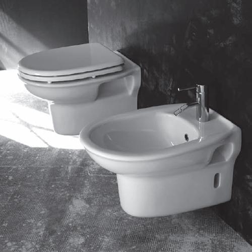 Sanitari Ceramiche Senesi.Sanitari Bagno Krio Sospesa