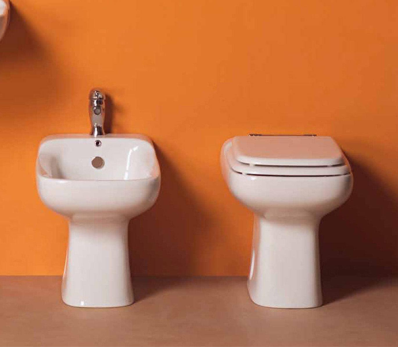sanitari bagno a terra prestige cesabo