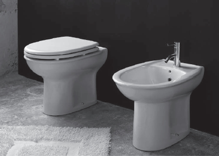 Sanitari bagno a terra sanitari bagno a terra krio for Catalogo savini arredo bagno