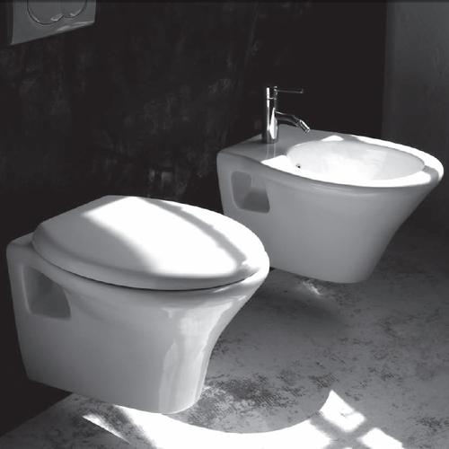 Sanitari Bagno Sospesi : Sanitari bagno sospesi Alfa