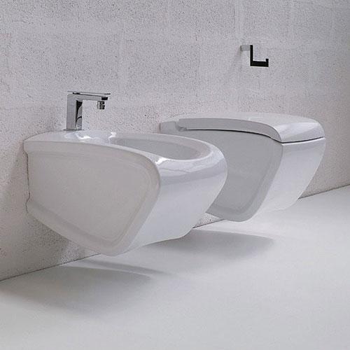 Sanitari bagno sospesi offerte jo bagno hidra - Misure sanitari bagno ...