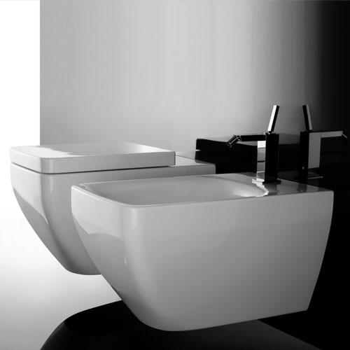 bagno chic. sanitari da bagno moderniscegliere tra le ...