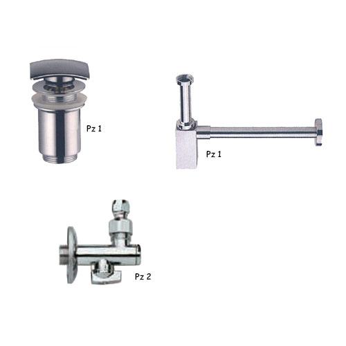 Accessori di montaggio lavabi - Montaggio accessori bagno ...
