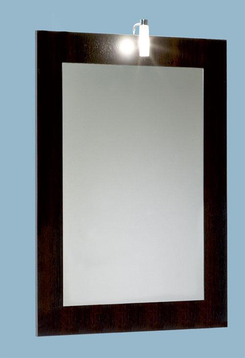 Specchio bagno 60 x 60 specchio da bagno di design homehome - Specchio x bagno ...