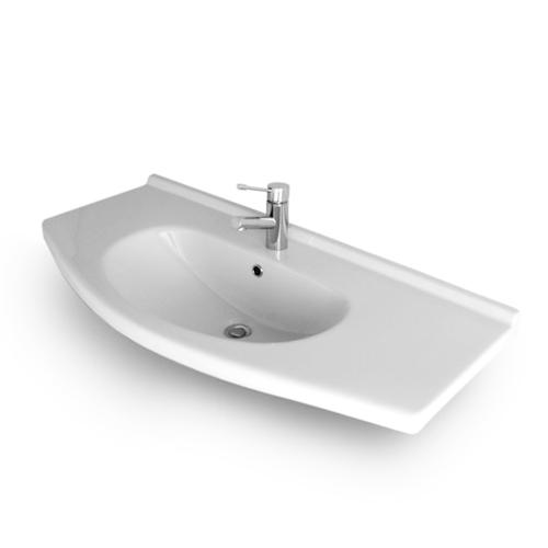 Lavabi incasso amerina - Top lavabo bagno ...